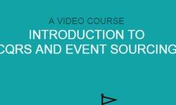 Введение в CQRS и Event Sourcing