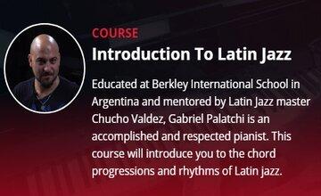 Введение в латинский джаз