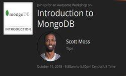 Введение в MongoDB