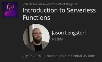 Введение в Serverless Functions