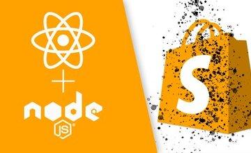 Введение в Shopify для разработки приложений с React, Node и GraphQL