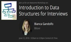 Введение в структуры данных для собеседований