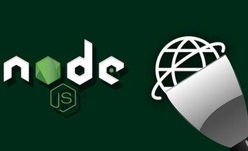 Web Scraping в Nodejs