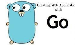 Создание веб-приложений используя Go