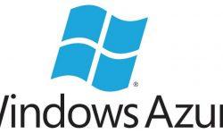 Знакомство с хранилищем Windows Azure