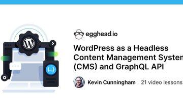 WordPress как Headless CMS и GraphQL API