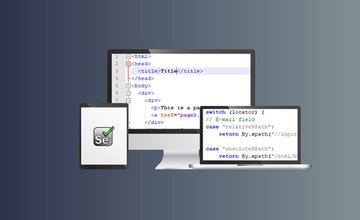 XPath Локаторы для Selenium