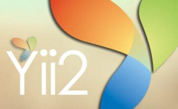YII2 Advanced