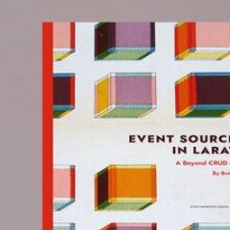 [Книга + Видео] Event Sourcing в Laravel