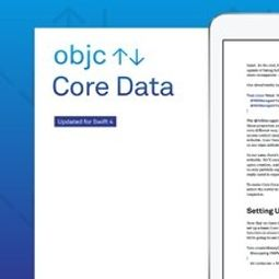 [Книга] Core Data