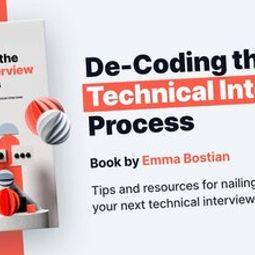[Книга] Декодирование процесса технического собеседования