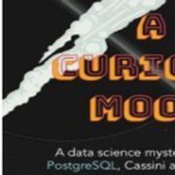 [Книга] Любопытная Луна