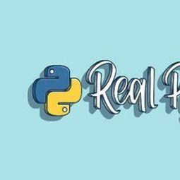 [Книга] Настоящий курс Python (3 книги + Видео)