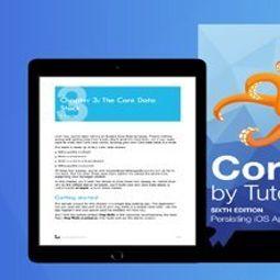 [Книга] Руководство по Core Data