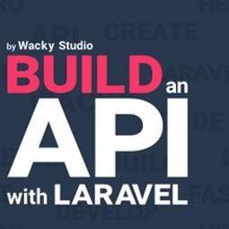 [Книга] Создайте API с помощью Laravel