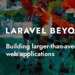 [Книга + Видео] Laravel за пределами CRUD