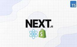 Next JS и Typescript с Интеграцией Shopify - Полное руководство