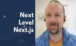 Next.js: Следующий уровень