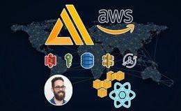 React и AWS Amplify: Создайте Бессерверное Приложение с CI/CD