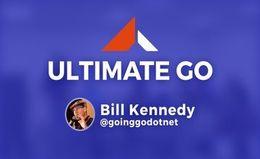 Ultimate Go