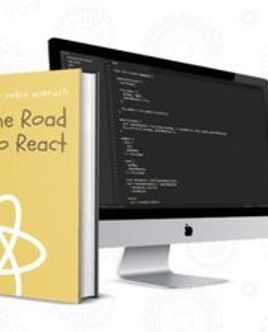 [Книга] Дорога к React