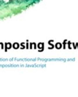 [Книга] [Eric Elliott] Composing Software