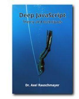 [Книга] Глубокий JavaScript: теория и техники