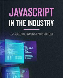 [Книга] JavaScript в Индустрии