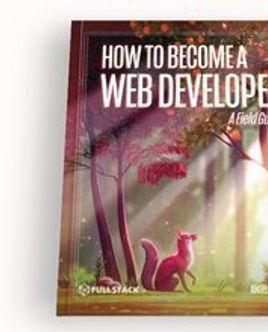 [Книга] Как стать веб-разработчиком: Полевое руководство