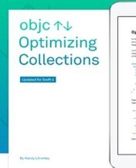 [Книга] Оптимизация коллекций