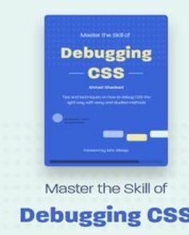 [Книга] Отладка CSS