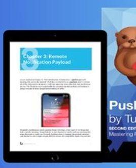 [Книга] Push-уведомления