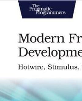 [Книга] Современная Front-End разработка для Rails