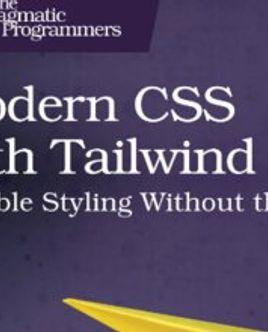 [Книга] Современный CSS с Tailwind