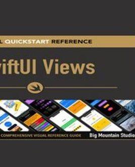 [Книга] SwiftUI Views