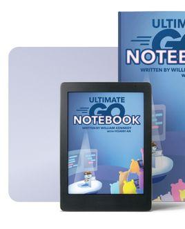 [Книга] Ultimate Go Notebook