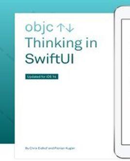 [Книга + Видео] Ход Мыслей в SwiftUI