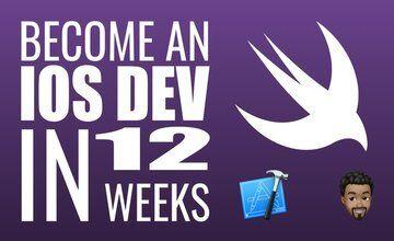 12-недельный iOS Bootcamp