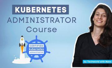Администратор Kubernetes | CKA