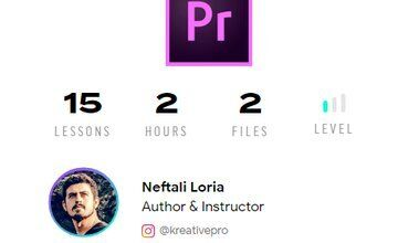 Adobe Premiere: Редактирование видео