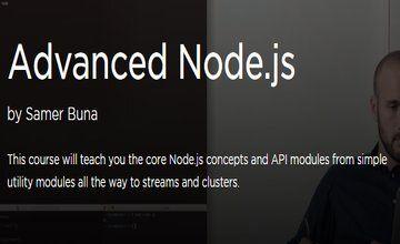 Advanced Node.js