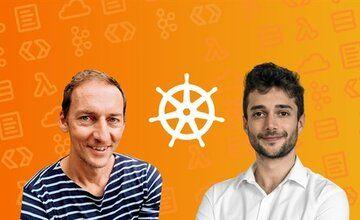 Amazon EKS Starter: Docker на AWS EKS с Kubernetes