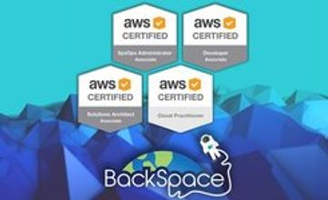 Amazon Web Services (AWS) сертификация 2018 - 4 Сертификации!