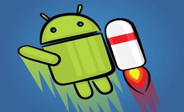 Android-анимация