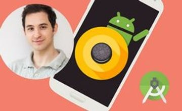 Android O и Java - Разработка на Android Bootcamp