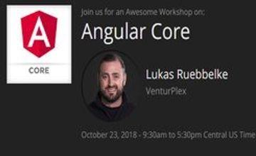 Angular Core