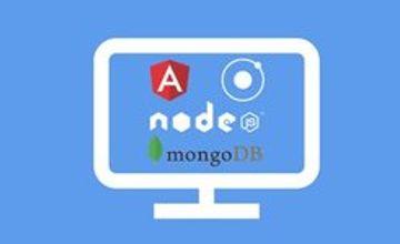 Angular, Ionic и Node: Создайте реальное веб и чат-приложение