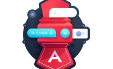 Angular приложения с Angular Material Components