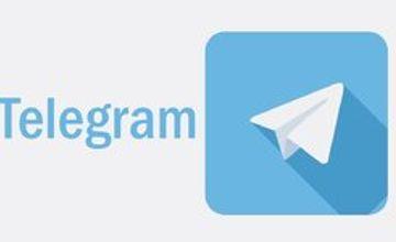 API Telegram