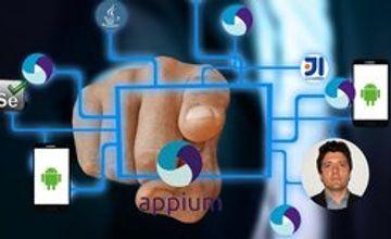 Appium Android: простое руководство по автоматизации тестирования